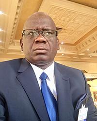 Ibrahima Amadou NIANG