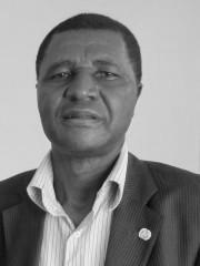 Pierre Hilaire NGAMENI - Directeur ISREID